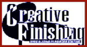 Creative Finishing logo