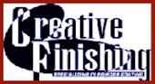 Creative Finishing logo